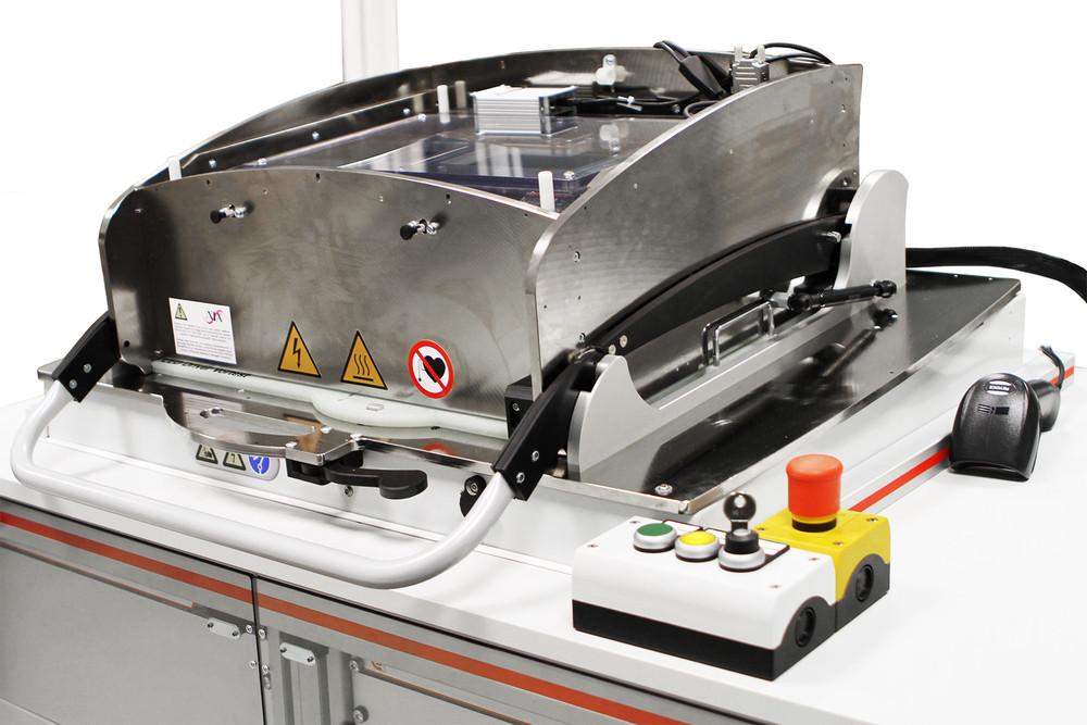 MCD Elektronik GmbH - HVAC/HVDC-Prüfplatz für LED-Netzteile