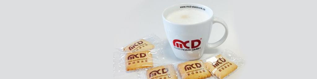 MCD Elektronik GmbH -Jobs
